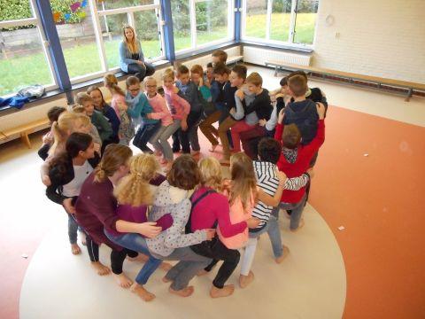 Groepsdynamica in klassen